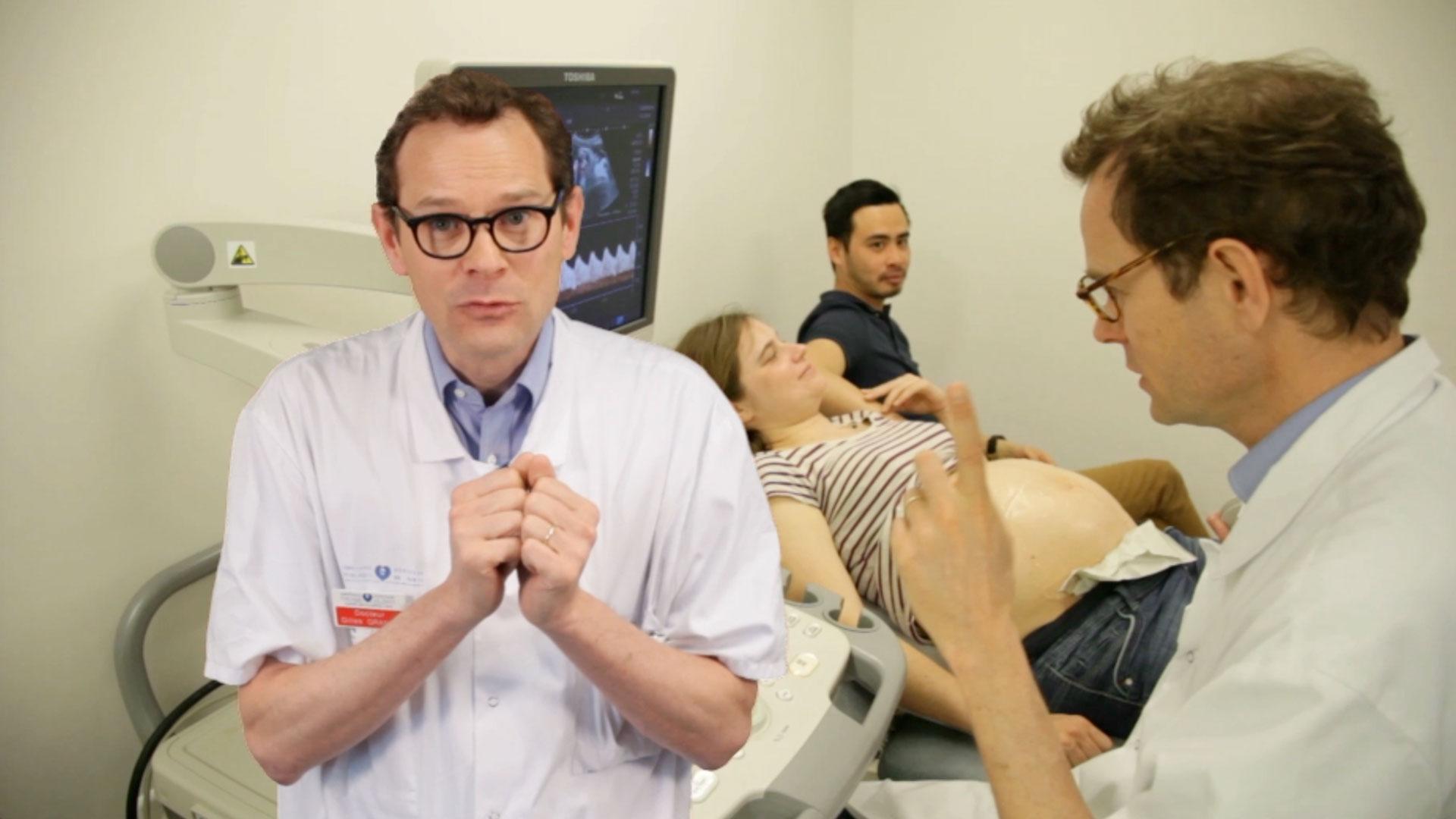 Quand faut-il effectuer des échographies en cours de grossesse ?