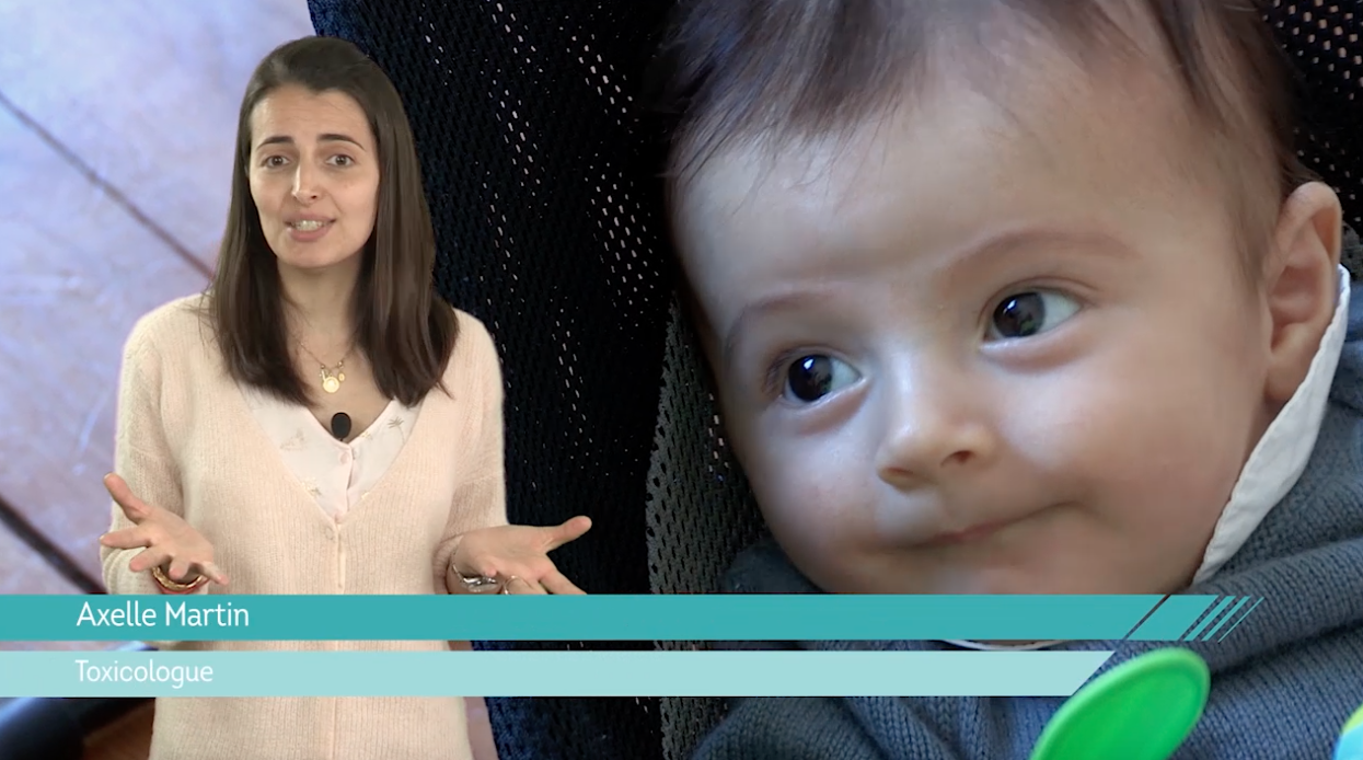 Couches pour bébé : comment faire son choix ?