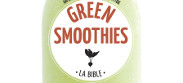 La bible des green smoothies