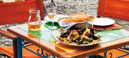 Naples, Capri, Sorrente, recettes de la côte amalfitaine