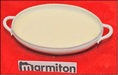 Rencontre Marmiton chez Jacotte à Besançon - Cancoillotte