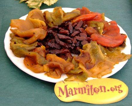 Rencontre Marmiton : porc au caramel