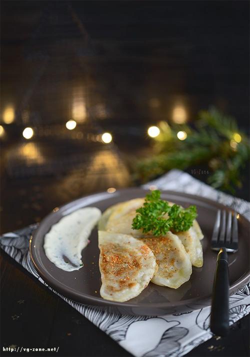 Pinterest cuisine : raviolis sauvages