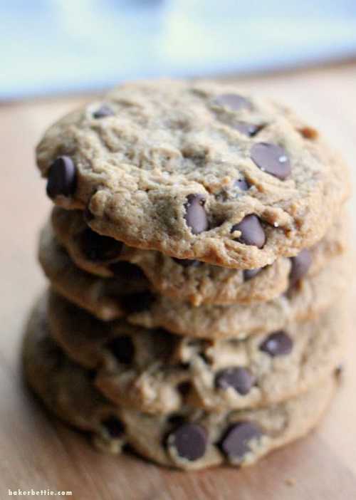 Pinterest cuisine : cookies vegan