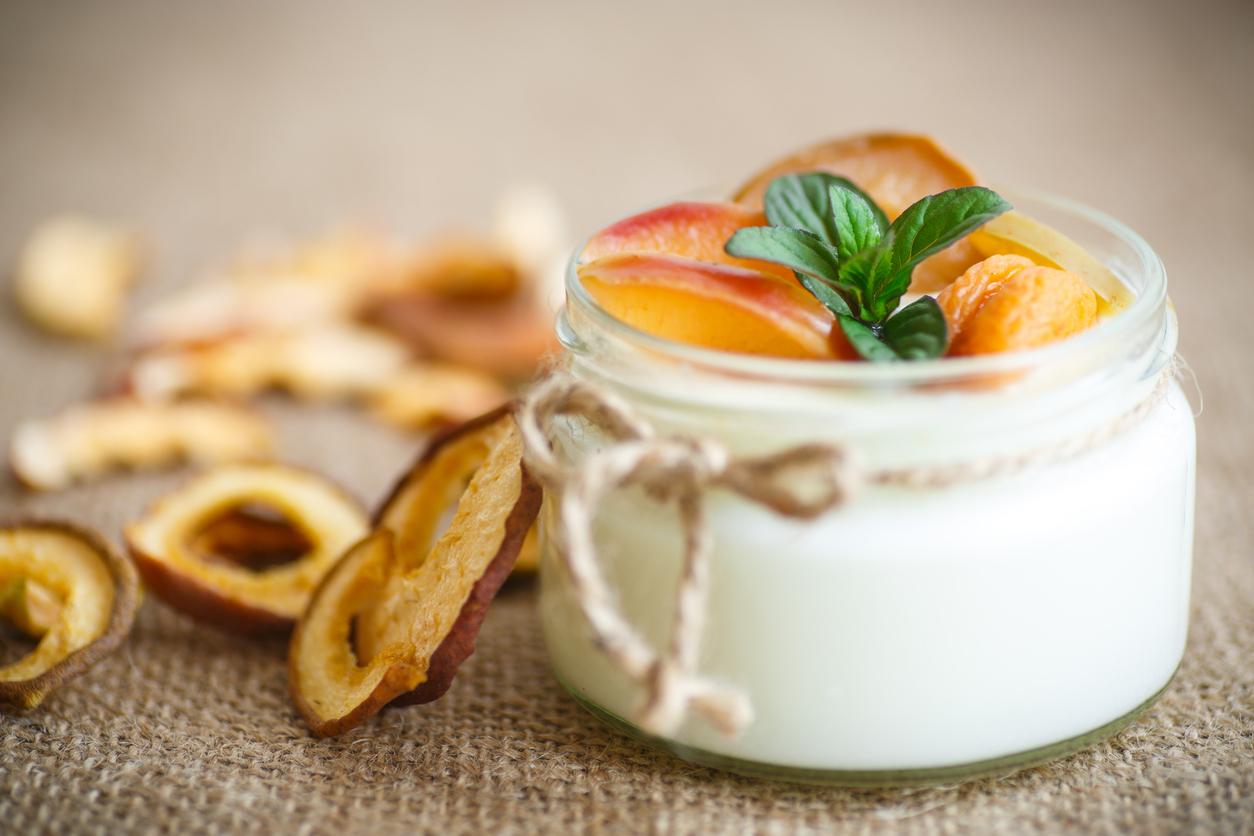 Comment sucrer sans sucre : les fruits séchés