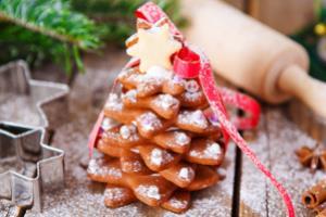 15 desserts très festifs