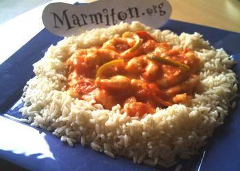 Crevettes Nos Délicieuses Recettes De Crevettes
