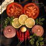 Sauce mexicaine épicée pour salades des champs ou légumes crus (16ème rencontre)
