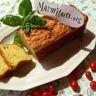 Cake courgettes et parmesan
