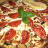 Tarte courgettes, tomates, feta