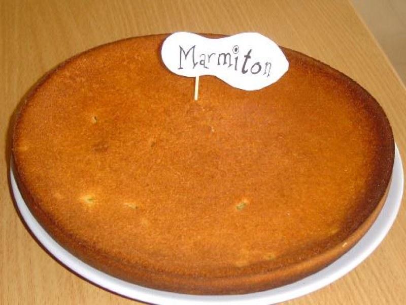 Gâteau Aux Courgettes Recette De Gâteau Aux Courgettes Marmiton