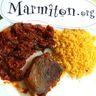 Darne de thon rouge à la provençale