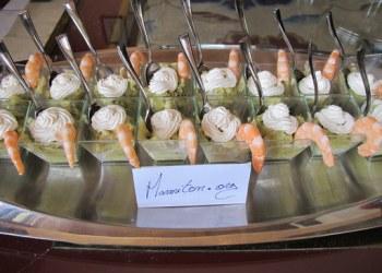 Verrines Crevettes Nos Délicieuses Recettes De Verrines Crevettes