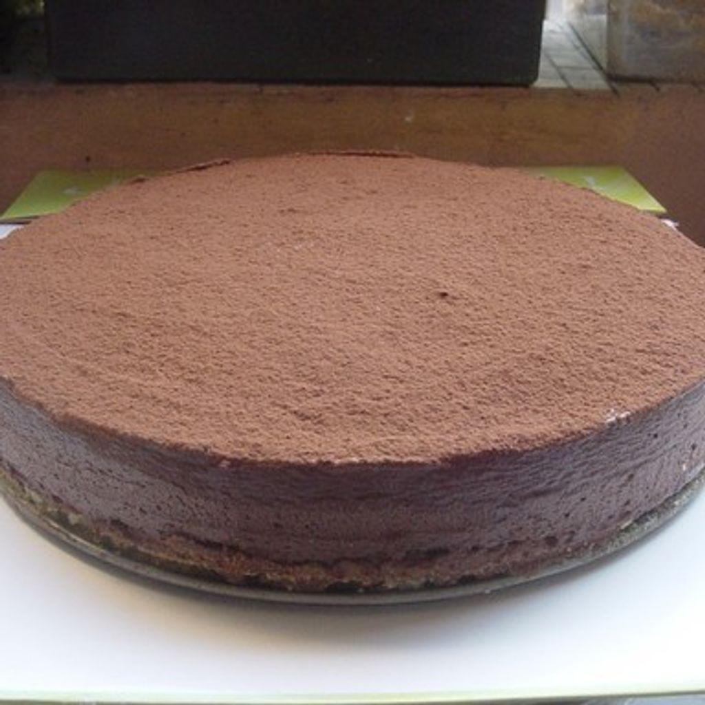 Gateau Au Chocolat En Poudre Facile Recette De Gateau Au Chocolat En Poudre Facile Marmiton