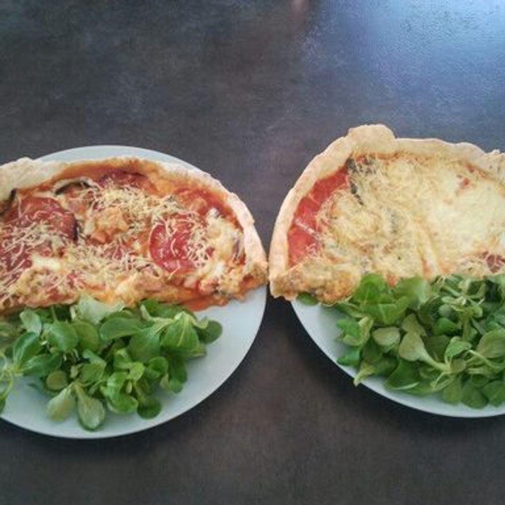 Pate A Pizza Legere Et Rapide Recette De Pate A Pizza Legere Et Rapide Marmiton