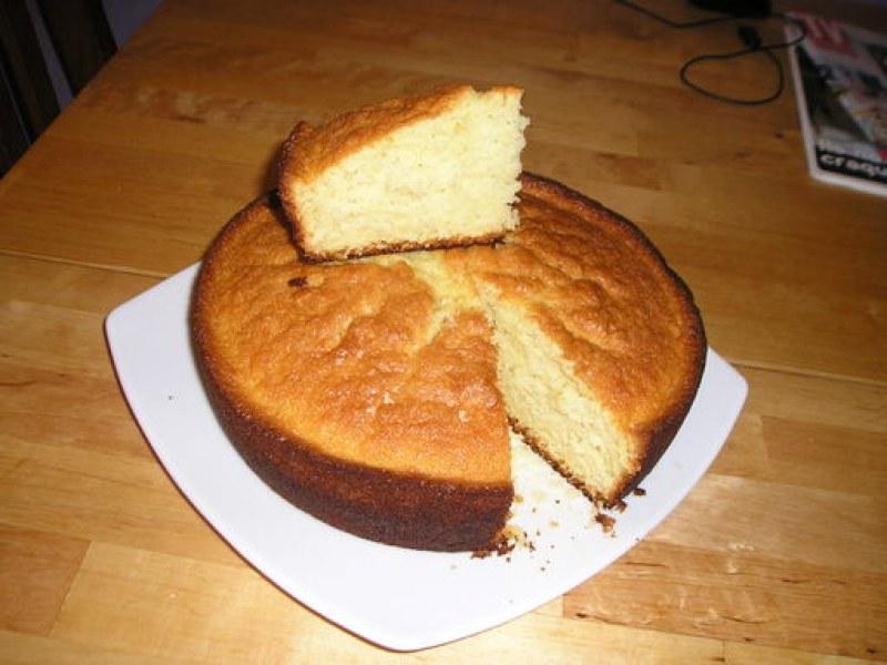 Gâteau Au Vin Blanc De Ma Grand Mère Recette De Gâteau Au Vin