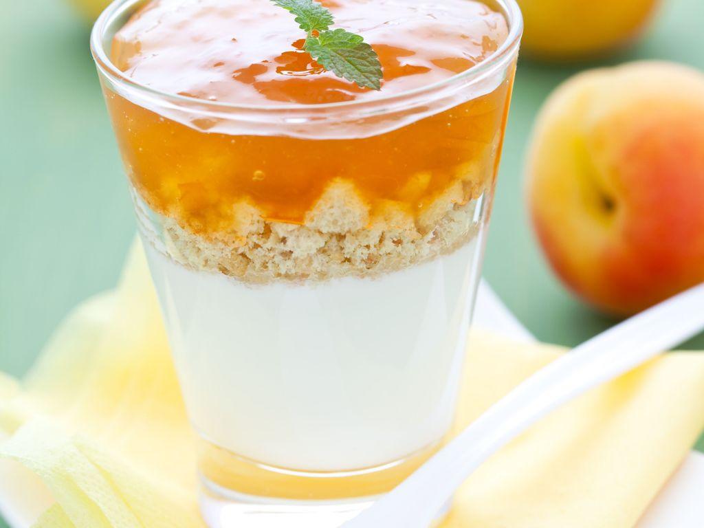 Petites douceurs aux abricots : Recette de Petites douceurs aux abricots - Marmiton