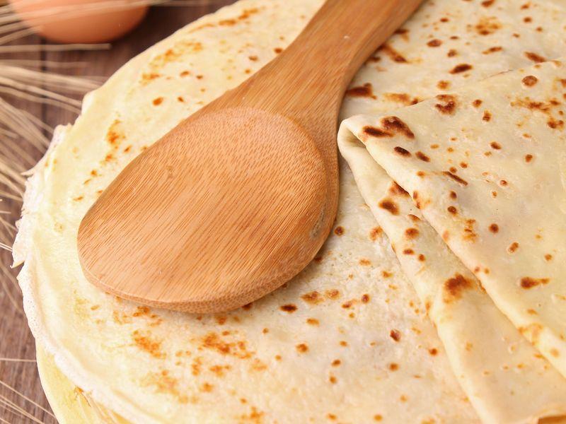 Pâte à Crêpes Simple Recette De Pâte à Crêpes Simple Marmiton