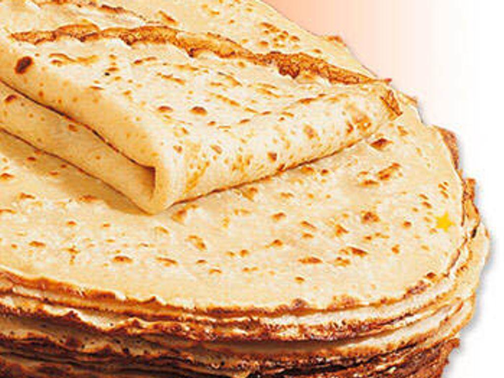 recette-crepes - Photo
