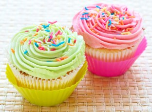 Cupcakes anglais de Tata Geraldine (recette simple et ...