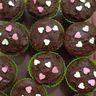 Décorer les cupcakes