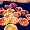 Muffins au Rolo