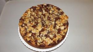 Gâteau Poire Chocolat Recette De Gâteau Poire Chocolat Marmiton