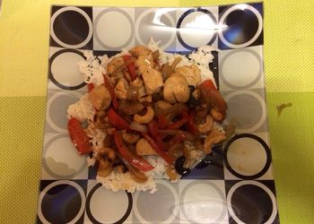 Recette Selection Cuisine Chinoise