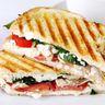 Club sandwich saveur du sud