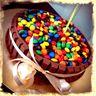 Kit kat aux perles de chocolat