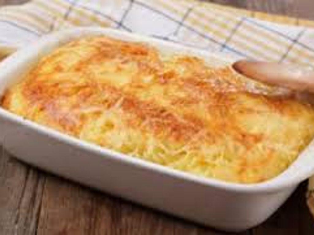 Pommes de terre fromagères : Recette de Pommes de terre fromagères - Marmiton