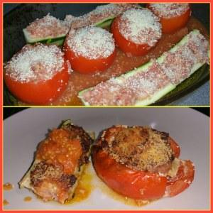 Farce maison pour tomate et courgette  Recette de Farce maison pour tomate  et courgette , Marmiton