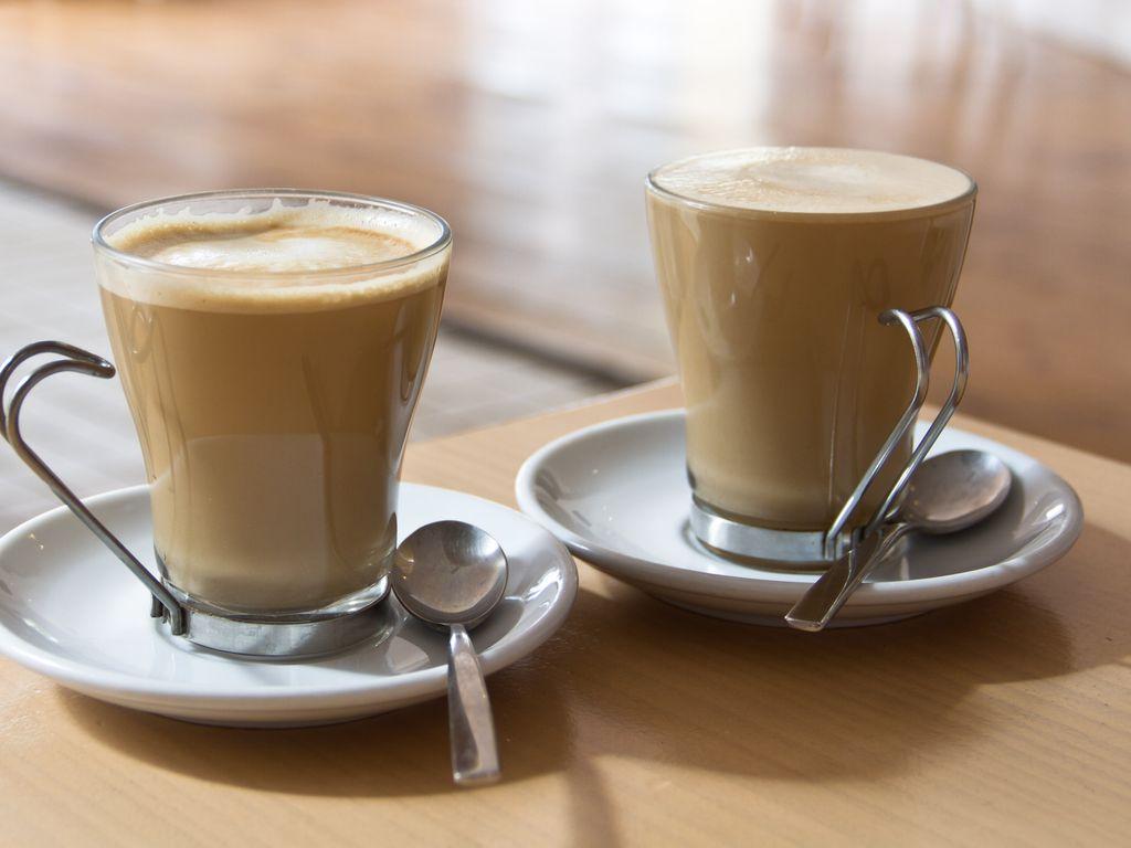 Café Noisette C Est Quoi café noisette
