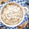Porridge au miel