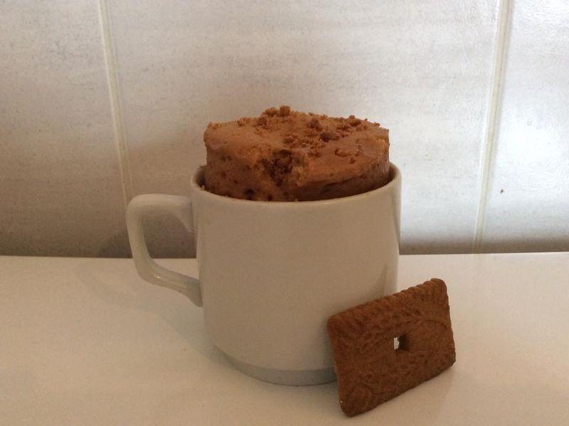 Marmiton Mug Cake De SpéculoosRecette Mug TiXuOPkZ