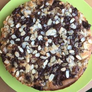 Gâteau Aux Poires Et Pépites De Chocolat Recette De Gâteau Aux