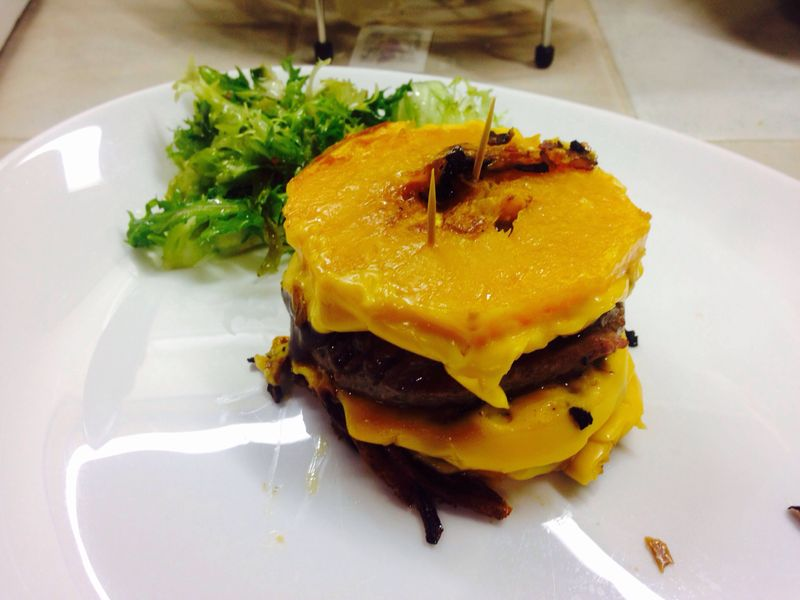 Hamburger Butternut Recette De Hamburger Butternut Marmiton