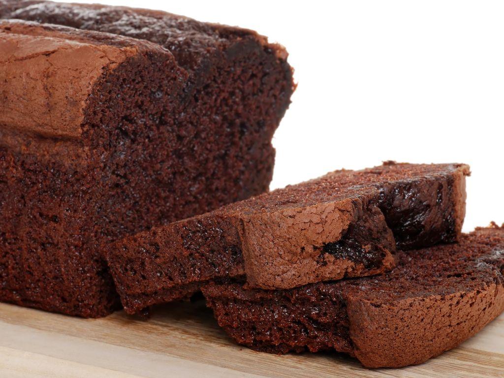 Cake au chocolat : Recette de Cake au chocolat - Marmiton