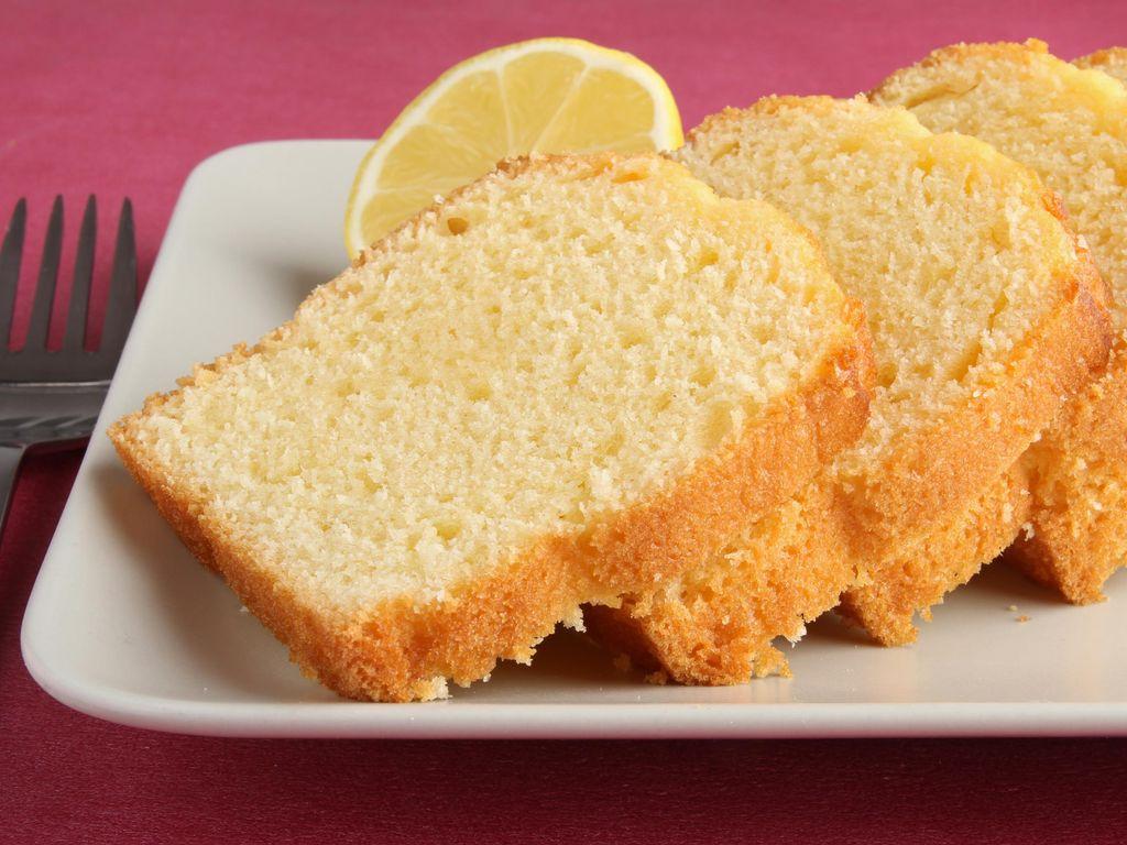 Cake Au Citron Recette De Cake Au Citron Marmiton
