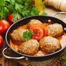 Boulettes de viande à la russe