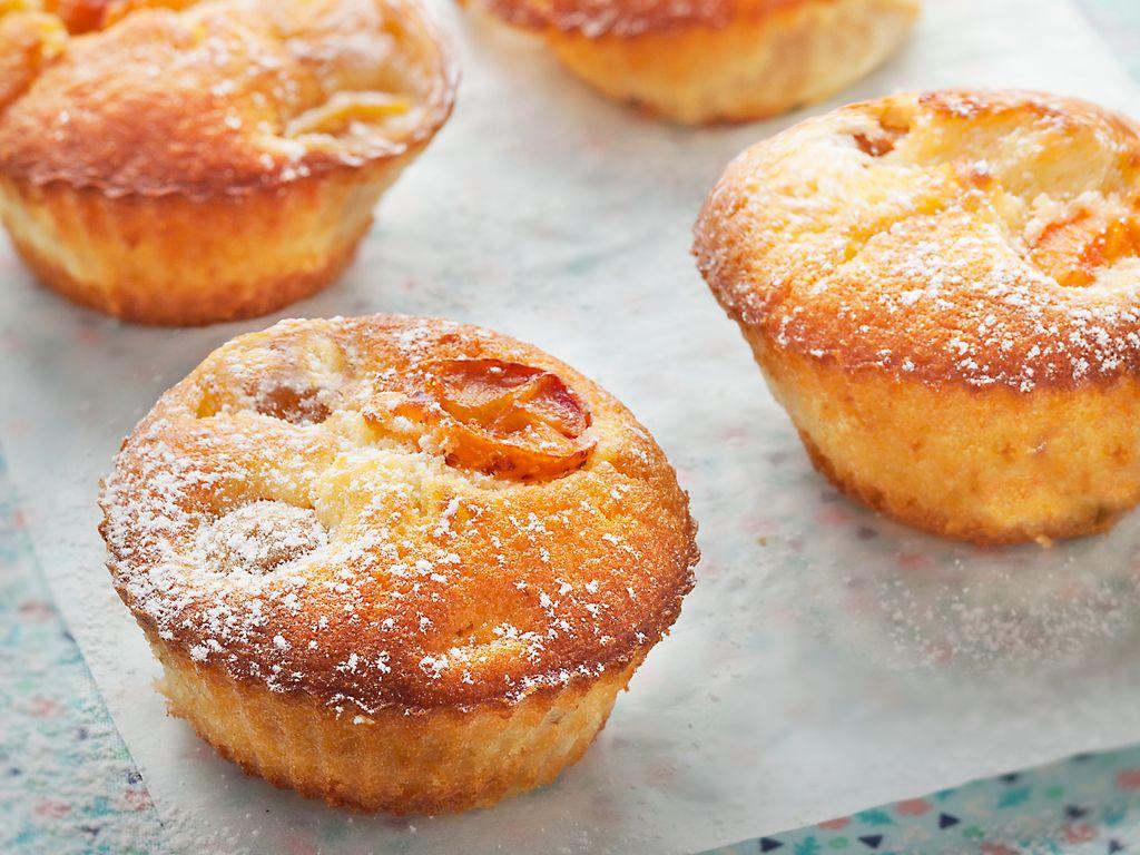 Muffins Aux Mirabelles Recette De Muffins Aux Mirabelles Marmiton