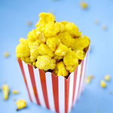 Popcorn chou-fleur
