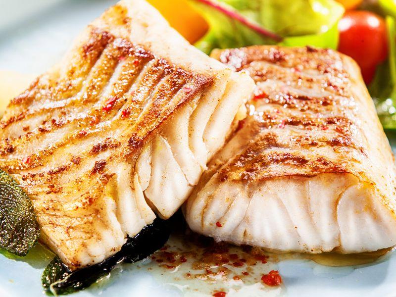 recette poisson facile au four
