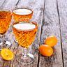 Liqueur d'orange maison