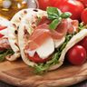 piadine (Italie - emilia romagna)