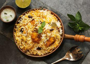 Riz A La Pakistanaise Biryani Recette De Riz A La Pakistanaise