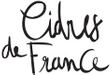Logo CidresdeFrance