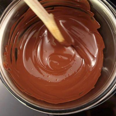 Mousse Au Chocolat Facile Recette De Mousse Au Chocolat Facile