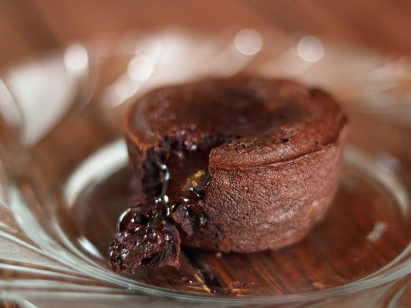 Moelleux Au Chocolat Recette De Moelleux Au Chocolat Marmiton