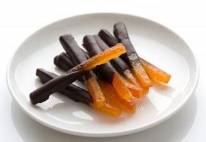 Orangettes au chocolat de A à Z